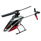 Blade mSR S Flybarless Fixed Pitch Micro Helicopter with SAFE (Bind-N-Fly) - BLH2980