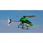 Blade 120 S Sub-Micro RTF Helicopter with SAFE Technology and 2.4Ghz Radio System - BLH4100