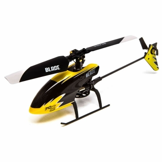 Blade 70 S Flybarless Electric Helicopter with SAFE Technology (Ready to Fly) - BLH4200