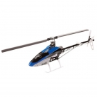 Blade 450 X 3D BNF Flybarless RC Helicopter - BLH4380