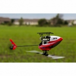 Blade mCP S Collective Pitch Micro Helicopter with 2.4GHz Radio System (Ready-to-Fly) - BLH5100