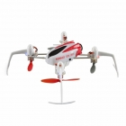 Blade Nano QX 3D Micro Electric Quad Copter (Bind-N-Fly) - BLH7180