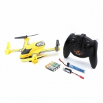 Blade Zeyrok Micro Electric Quadcopter Drone Ready to Fly (Yellow) - BLH7300T1