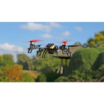 Blade 180 QX Quad Copter with HD Video Camera (Bind-N-Fly) - BLH7480