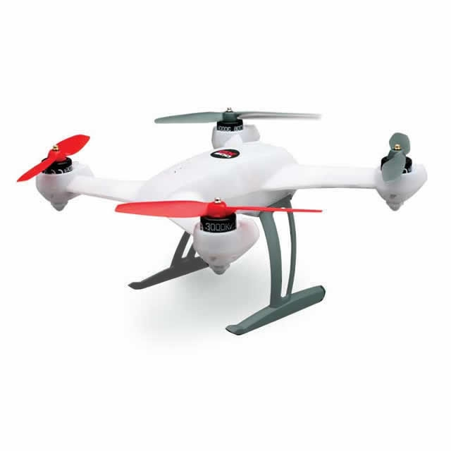 Blade 200 QX Brushless Quad Copter With SAFE Technology