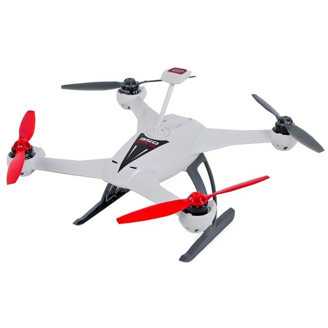 Blade 350 QX3 GPS Quad Copter Drone (Bind-N-Fly)