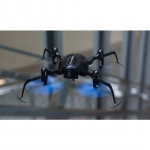 Blade Nano QX2 FPV Micro Quadcopter Drone with SAFE Technology (Bind-N-Fly) - BLH9180