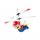 Carrera RC Mario Flying Cape Helicopter with 2.4Ghz Radio System - CA501032