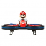 Carrera Nintendo Mario Quadcopter Drone (Ready-to-Fly) - CA503007