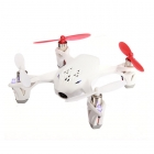 Hubsan X4 FPV Camera Quad Copter with 2.4Ghz Radio System and LCD Screen for Live Viewing - H107D