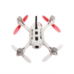 Hubsan X4 FPV Camera Quad Copter Only with No Transmitter (Bind N Fly Version) - H107DN