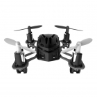 Hubsan Q4 Nano Micro Quad Copter Gift Box Edition (Black) - H111B