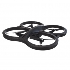 Parrot AR Drone 2.0 Power Edition Quadcopter (Black) - PF721003