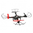XK Innovations X260 Quadcopter Drone with 2MP Wi-Fi Camera - X260-B