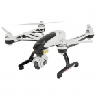 Yuneec Q500 Typhoon Quad Copter with Gimbal and FPV Camera PLUS FREE Battery and Steady Grip - YUNQ500RTFUK