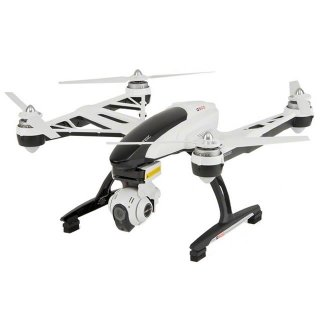 Yuneec Q500+ Typhoon Quad Copter with CG02+ Camera and Carry Case - YUNQ501ARTFUK
