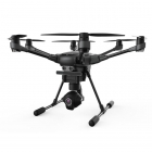 Yuneec Typhoon H Pro Realsense Drone with GCO3+ 4K Camera, 2 Batteries, Wizard and Backpack - YUNTYHBRUK