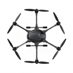 Yuneec Typhoon H Hexacopter Drone with GCO3+ 4K Camera - YUNTYHBUK