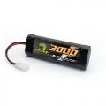 Ni-MH & Ni-Cd Batteries