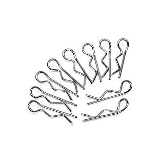 HPI Body Clip (10 Pieces) - 101098