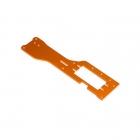 HPI Trophy Upper Chassis 6061 (Orange) - 101758