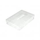 HPI 200x135x30mm Parts Box - 101887