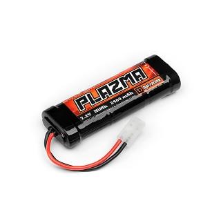HPI Plazma 7.2V 2400mAh Nimh Stick Pack Re-Chargeable battery - 101931