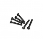 HPI TP Button Head Screw M3x20mm (6 Philips Screws) - 102847