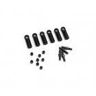 HPI Savage XS Adjustable Upper Arm Set for Easy Camber Adjustment - 106732