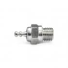 HPI R3 Glow Plug Medium for .12 to .21 Engines - 1502