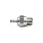 HPI R5 Glow Plug Cold For Summer Hot Conditions - 1504