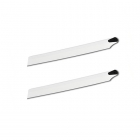 Twister CP Wooden Main Blades (225mm) - 6601170