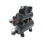 Badger 1100 High Quality Anti Pulsation Airbrush Compressor with 3 Litre Air Tank - BA1100
