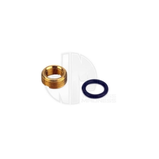 Badger Spare Tyre Adaptor to use with Propel Regulator 50-200 - BA50029