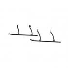 Blade 120 SR Landing Skid (Left and Right) - BLH3104