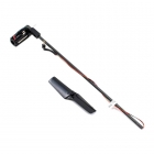 Blade Nano nCP X Tail Boom Assembly with Tail Motor/Rotor/Mount - BLH3302