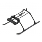 Blade mCP X and Blade mCPX V2 Landing Skid and Battery Mount - BLH3504