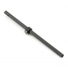 Blade mCP X and Blade mCPX V2 Carbon Fibre Main Shaft with Collar and Hardware - BLH3507