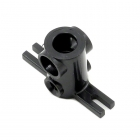 Blade mCP X and Blade mCPX V2 Main Rotor Hub with Screw - BLH3512