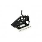 Blade 130X Main Frame Set with Screws - BLH3702