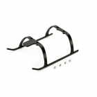 Blade 130X Landing Gear Skid Set with Screws - BLH3706