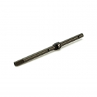 Blade 130X Carbon Fibre Main Shaft with Collar - BLH3709