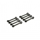 Blade 130X Rotor Head Linkage (Pack of 8) - BLH3713