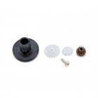 Blade 130X Tail Gears - BLH3729