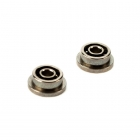Blade 130X 1.5x4x2 Flanged Bearing (Set of 2 Bearings) - BLH3730