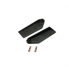 Blade 130X Tail Rotor Blade Set with Screws - BLH3733