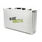 Blade Aluminium Carrying Case with Lock for the 130X Helicopter - BLH3749