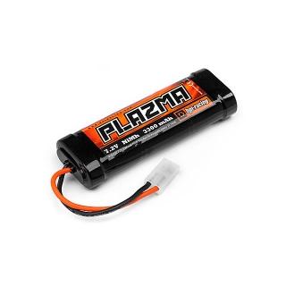 HPI Plazma 7.2V 3300mAh NiMh Stick Pack Re-Chargeable Battery - 101932