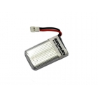 Overlander Sport 500mAh 1S 3.7v 25C LiPo Battery for the Syma X5 Quadcopter - OL-2808