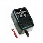 J Perkins NiMh Delta-Peak Mains Charger 230V with Tamiya Connector (UK 3 PIN) - 5510530